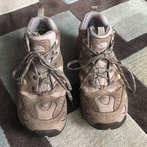 North Face Women's Storm Hiking Shoes sz 9